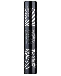 Max factor excess volume mascar – Kosmetik – Schwarz
