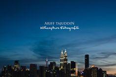 Blue Hour | UrbanScape | Kuala Lumpur City Centre