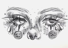 eye drawing step by step - eye drawing ; eye drawing step by step ; Pencil Art Drawings, Cool Art Drawings, Realistic Drawings, Art Drawings Sketches, Easy Drawings, Realistic Eye, Unique Drawings, Horse Drawings, Animal Drawings
