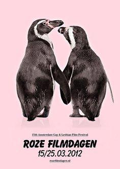 Amsterdam Gay Film Festival 2012 poster
