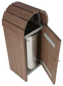 plaswood bin