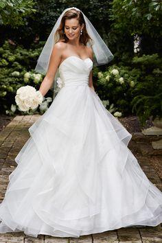Selena Gown | Available at The Something Blue Shoppe, AL. TheSomethingBlueShoppe.com
