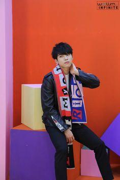 Woohyun INFINITE
