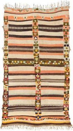 Vintage Carpets   FJ Hakimian