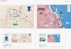 MAP MANIA: Ideas of Effective Map Design