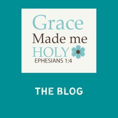 Home - Grace Made me Holy Godly Marriage, Love And Marriage, Ephesians 1, Gods Love, Confessions, Holi, Christianity, Favorite Quotes, Quotations