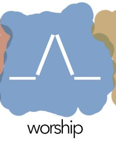 Preview of this Sunday at Evident Grace Fellowship as we pursue the second of our three Missional Pillars: Worship http://newspotsylvaniachurch.wordpress.com/2013/09/13/preview-for-this-sunday-at-evident-grace-worship/