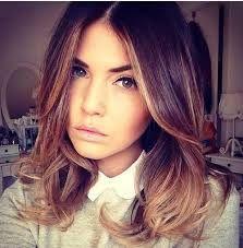 medium length hairstyles 2015 - Google Search