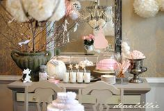 Creative Birthday Party Themes for Adults   Cinderella Party Ideas   Happy Party Idea