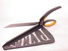 PIZZA SCISSORS / SPATULA - CUT n SERVE Stainless Steel by EDMBG, http://www.amazon.com/dp/B003TXB8WO/ref=cm_sw_r_pi_dp_-Ek8pb16CEFTY