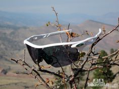 Gallery: BikeRadar's best bike gear of 2013 - part 1 Review - The Oakley Radarlock XL isn't new but I've yet to come across another pair of sunglasses that can match it for optical quality, fit, and coverage