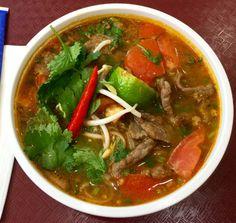ANEKA RESEP OLAHAN DAGING SAPI SPESIAL YANG PRAKTIS DAN MUDAH - RESEP MANTAN Spiced Beef, Indonesian Food, Yams, Thai Red Curry, Food And Drink, Menu, Soup, Traditional, Cooking