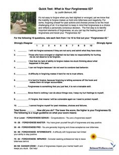 Printables Forgiveness Worksheets forgiveness worksheets pichaglobal anger management and on pinterest