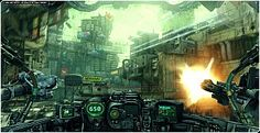 Developer Adhesive Games has announced that their free-to-play online mech shooter Hawken will be landing on the 12th December, 2012. The fast-paced indie game which features amazing web-based visuals will be published by Meteor Entertainment.