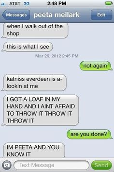 I'm not one to pin all this Hunger Games stuff, but this made me laugh (: