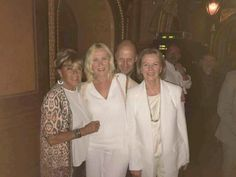 Agnetha Fältskog and Anni-Frid Lyngstad ABBA together 05.06.2016