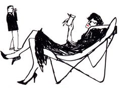 Bob Gill illustration