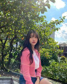 Gfriend Yuju, Gfriend Sowon, Extended Play, South Korean Girls, Korean Girl Groups, My Girl, Cool Girl, G Friend, K Idol