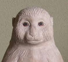 猿 彫刻 - Google Search
