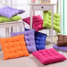 Allodala Oasis Outdoor Dining Chair Cushion | Sillas de comedor ...