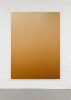 PIETER VERMEERSCH Untitled (50°54'37 N, 4°24'26 E) 4, 2012  oil on canvas 90 3/5 × 66 9/10 in 230 × 170 cm