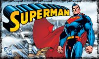#Superman is a five reel slot with fifty pay lines. This game has the regular symbols, plus two amazing #bonuses with cool #prizes. You might want to play Superman slot machine if you are a big fan of the #superhero games.  Similar to other slots, this game has a wild symbol and a scatter. These symbols will do what you are accustomed to seeing in other slots, so keep reading to find out what you can win while playing the bonus games.