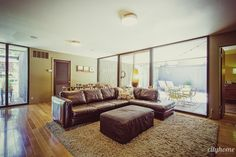 List Price: Sold Neighborhood: Cottonwood Property Profile: 1,839 sq. ft.   3 bed, 2 bath Our Opinion: Servin' up yet another mid century modern dream here