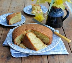 Welsh Shearing Cake (Cacen Gneifo) - Lavender and Lovage Welsh Cakes Recipe, Welsh Recipes, Uk Recipes, Cooking Recipes, Flour Recipes, English Recipes, Recipies, British Recipes, Scottish Recipes