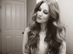 Anna McClurg: How to curl your hair in less than 20 minutes