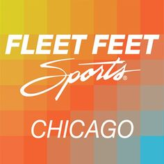 Fleet Feet Sports Chicago. One of my favorite stores! Love the Elmhurst one too. :)
