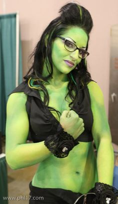 1000+ images about SHE HULK cosplay on Pinterest | She hulk, Savages ...