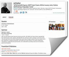 Tioki, un #LinkedIn para educadores  #educación #redessociales
