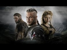 Vikings TV show | TV series), 2000s British television series, 2001 British television ...