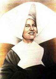 Blessed Giuseppina Nicoli - Health and political issues plagued her, but she kept on keeping on for God.