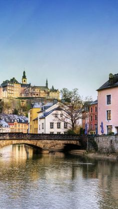 Luxembourg City, Luxembourg   - for more inspiration visit http://pinterest.com/franpestel/boards/