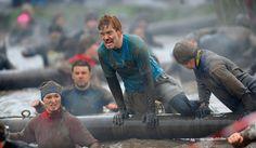Tough Guy Challenge  Perton, England