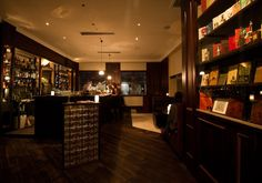 The Everleigh, Gertrude St Fitzroy - staple on the best cocktail bars in Melbourne list