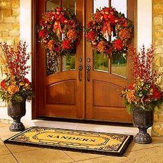 Ѽ Fall entry!