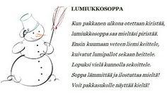 Lumiukkosoppa School Teacher, Pre School, Xmas, Christmas, Teacher Gifts, Diy And Crafts, Inspiration, Biblical Inspiration, Presents For Teachers