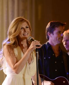 Sneak Peek Gallery - Nashville TV Photos - ABC.com
