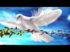 ΔΩΣΤΕ ΤΗΝ ΔΟΞΑ ΣΤΟ ΘΕΟ - YouTube Belleza Natural, Christianity, Nature, Animals, Beautiful, Bird Tattoos, Gif, Manhattan, Youtube