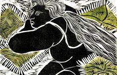 Maria Lucia Pacheco: O descanso