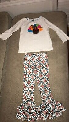 Mud Pie Toddler Kids Baby Girls Cutest Turkey Set Size 5 #fashion #clothing #shoes #accessories #baby #babytoddlerclothing (ebay link) Mud Pie Baby, Toddler Christmas, Casual Party, Season Colors, Baby & Toddler Clothing, Baby Girls, Turkey, Link, Cute