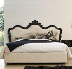 Marilyn Monroe Bedroom Ideas-headboard