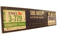 running running and running inspirational by runningonthewall, $49.00