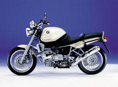 bmw r 850 r 1999 #bikes #motorbikes #motorcycles #motos #motocicletas