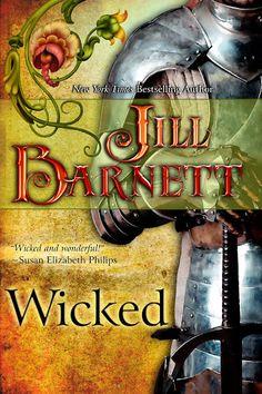 Vomitando mariposas muertas: Maliciosa - Jill Barnett