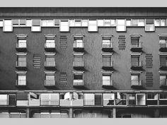 Complessi per uffici, negozi e abitazioni - Luigi Caccia Dominioni - itineraries - Ordine degli architetti, P.P.C della provincia di Milano
