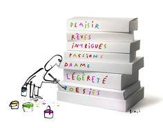 livre | in Le Monde des Livres / books of the year « BLOCH'S BLOG
