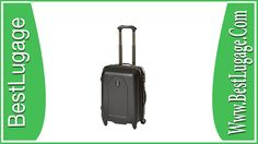 Travelpro Luggage Crew 9 21″ Expandable Suiter Spinner Bag Review